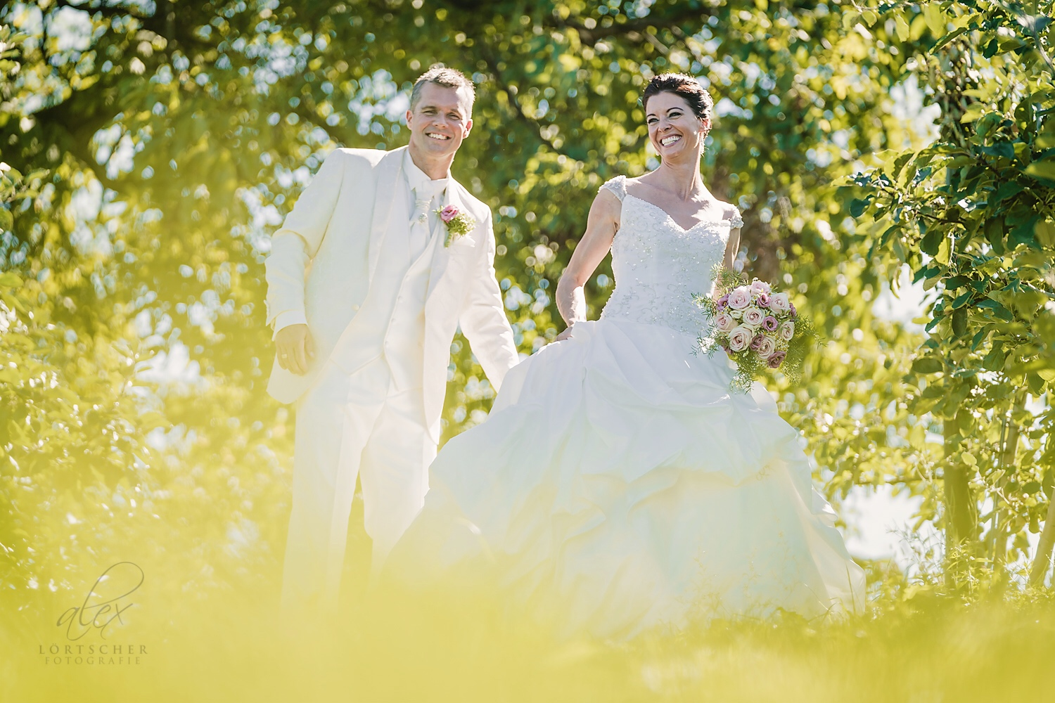 Heiraten in der Jucker Farm