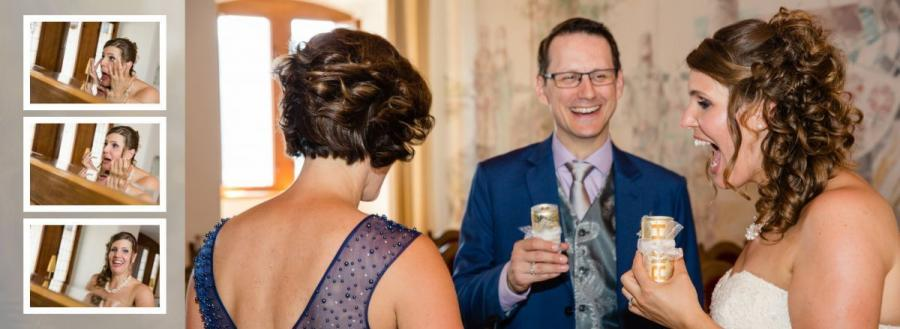 Heiraten in Rapperswil Lachen