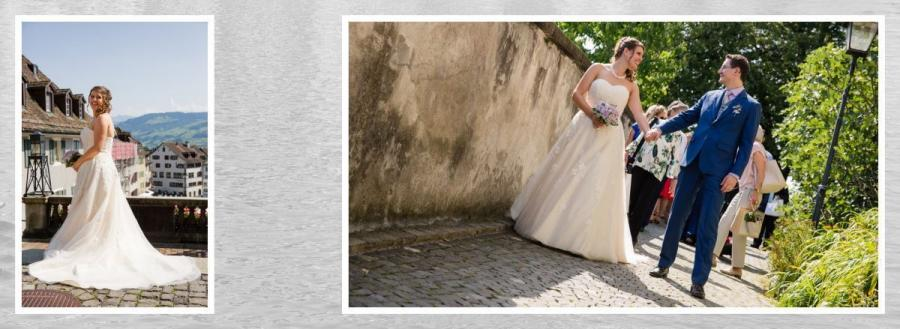 Heiraten in Rapperswil