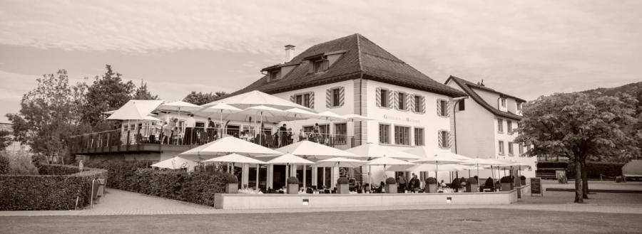 Heiraten in Rapperswil Gasthaus Rathaus