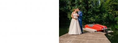 Heiraten in Uster und Rapperswil