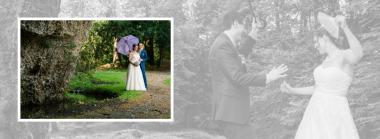 Heiraten in Uster Wald