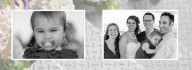 Heiraten in Rapperswil Familie